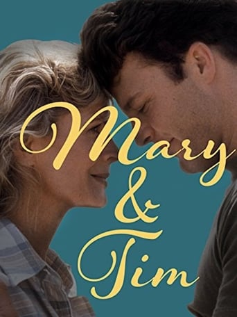 Poster of Mary & Tim