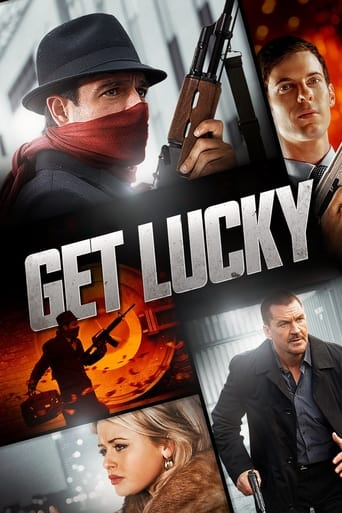 Poster of Get Lucky