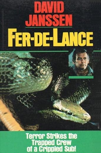 Poster of Fer-de-Lance