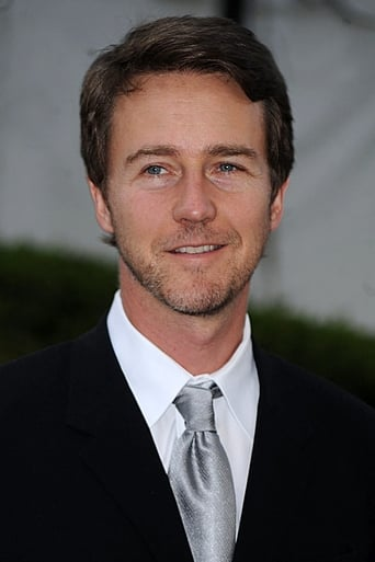 Profile picture of Edward Norton