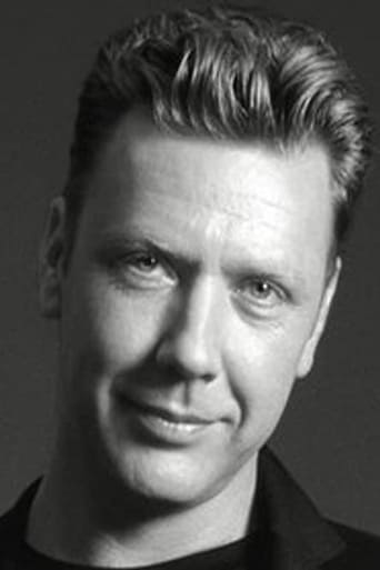 Image of Mikael Persbrandt