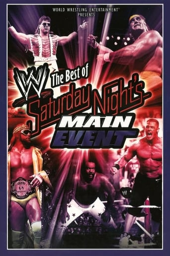 WWE: The Best of Saturday Night's Main Event