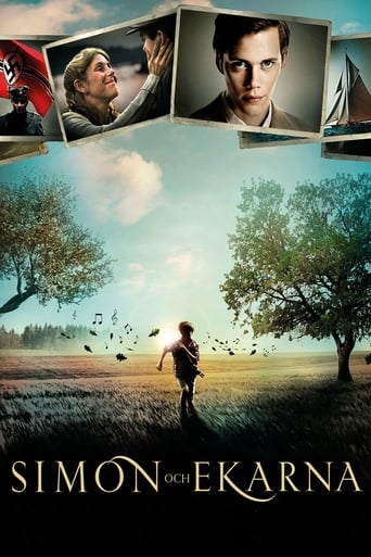 Poster of Simon & the Oaks