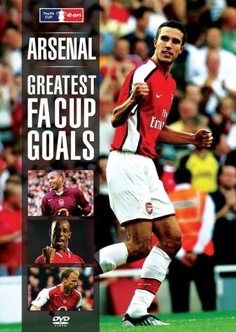 Film online Arsenal - Greatest FA Cup Goals Filme5.net