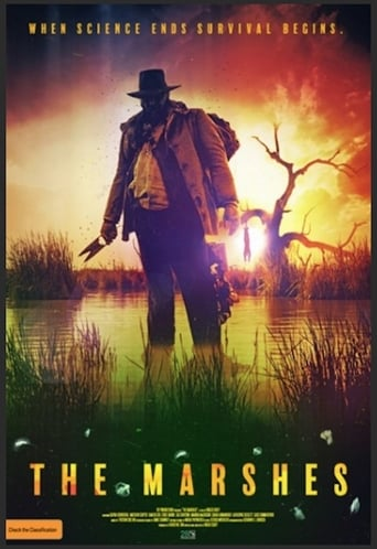Poster of The Marshes