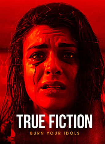 Poster of True Fiction