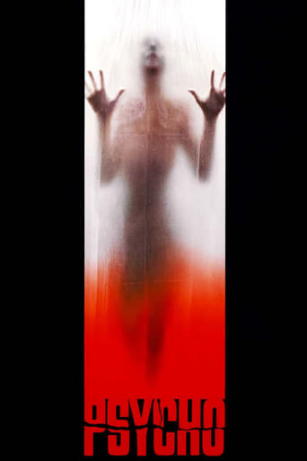 Psycho - Mystery / 1999 / ab 12 Jahre
