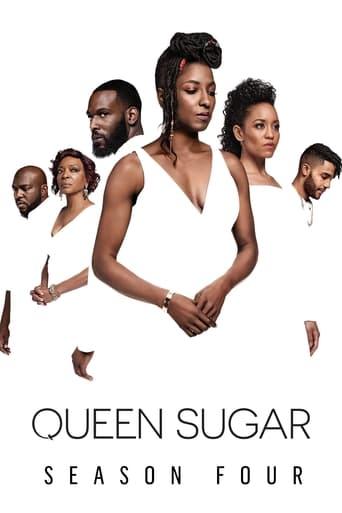 Queen Sugar 4ª Temporada - Poster