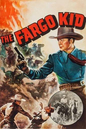 Poster of The Fargo Kid