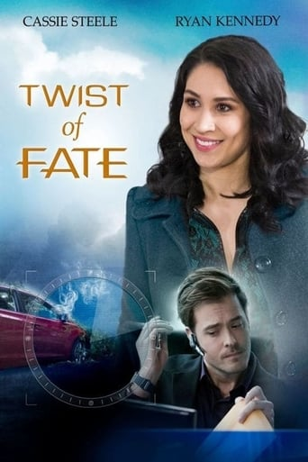 Poster of Twist of Fate
