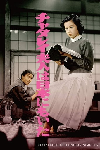 Watch Lady Chatterley of Japan Online Free Putlocker