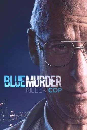 Poster of Blue Murder: Killer Cop