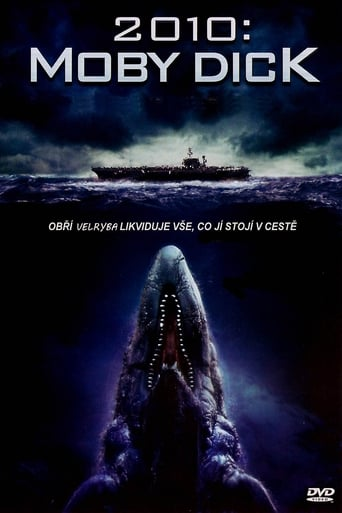 2010: Moby Dick