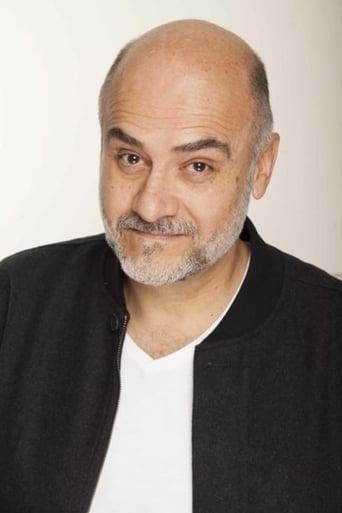 Image of Marco Antonio Treviño
