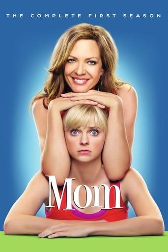 Mom 1ª Temporada - Poster