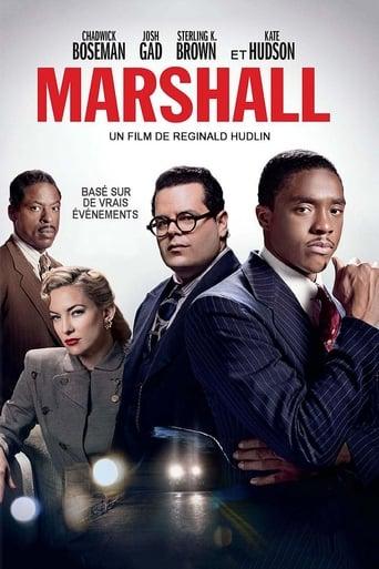 Marshall download