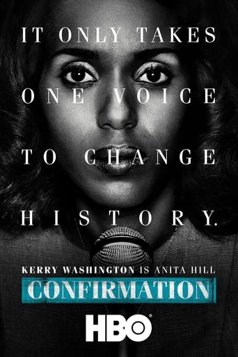 Poster of Confirmation