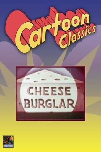 Cheese Burglar Movie Poster