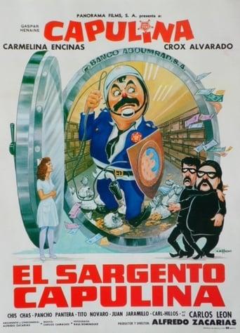 Watch El sargento Capulina Online Free Putlocker