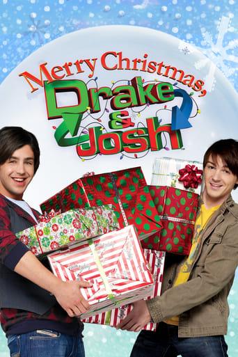 Poster of Merry Christmas, Drake & Josh