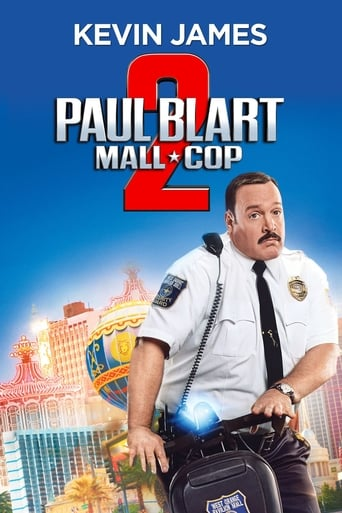 Poster of Paul Blart: Mall Cop 2
