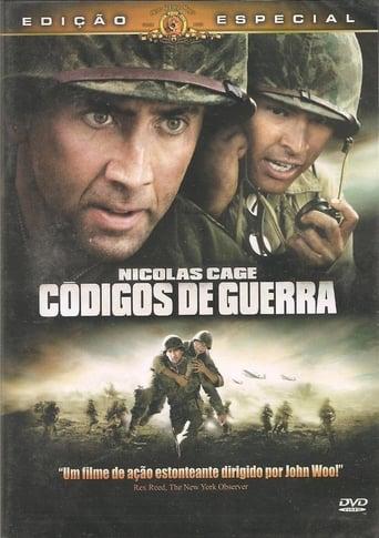 Códigos de Guerra - Poster