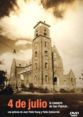 July 4th: The San Patricio Church Massacre