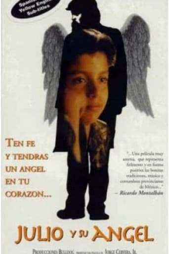 Poster of Julio and His Angel