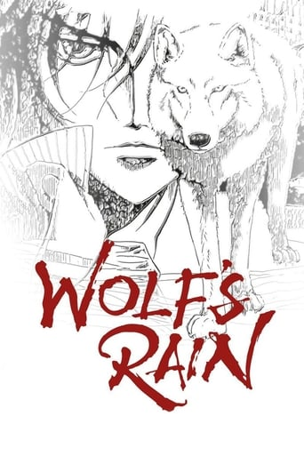 Poster of Wolf's Rain