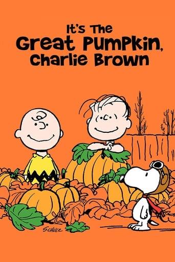 Die Peanuts - Der große Kürbis