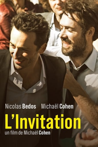 Watch L'Invitation full movie downlaod openload movies