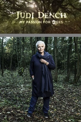 Judi Dench: My Passion for Trees Poster