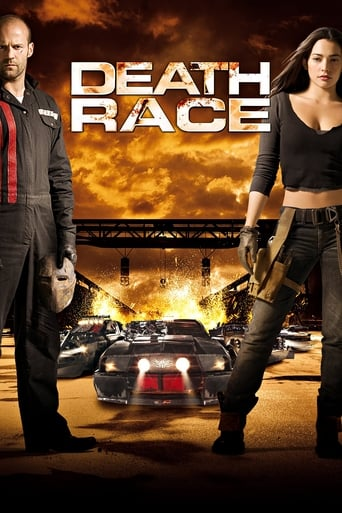 Poster of Death Race