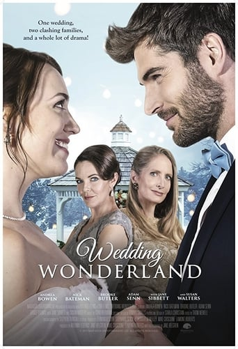Wedding Wonderland poster