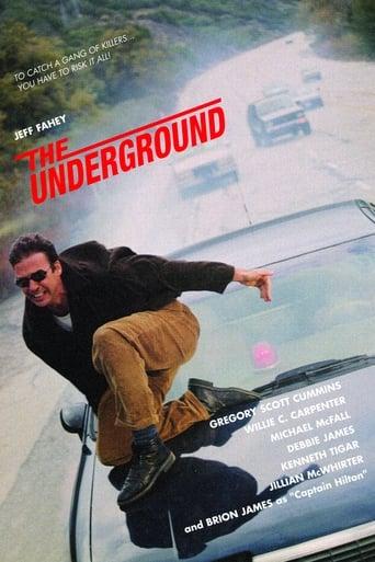 Poster of The Underground