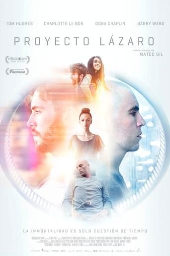 Poster of Проект Лазарь