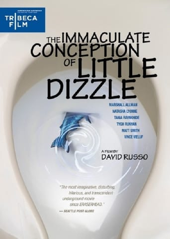Poster of The Immaculate Conception of Little Dizzle