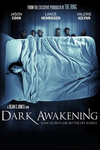 Poster of Dark Awakening