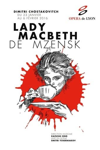 Chostakovitch: Lady Macbeth de Mzensk