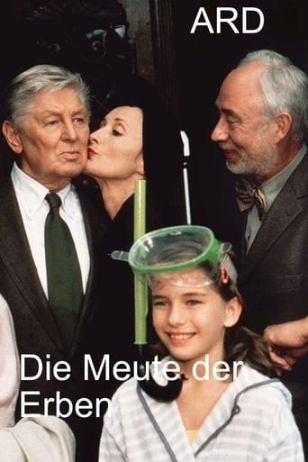 Poster of Die Meute der Erben