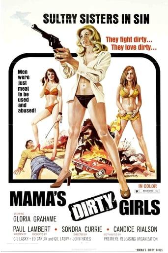 'Mama's Dirty Girls (1974)