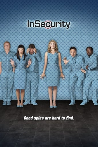 Poster of InSecurity