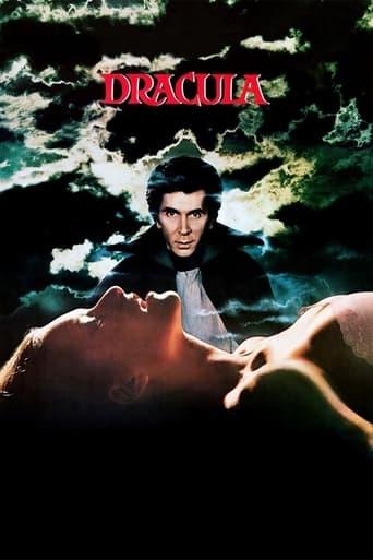 Dracula (1979) - poster