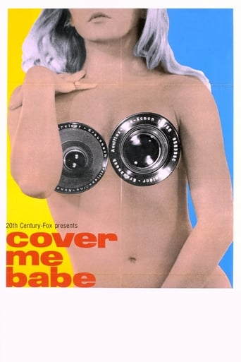Poster of Cover Me Babe