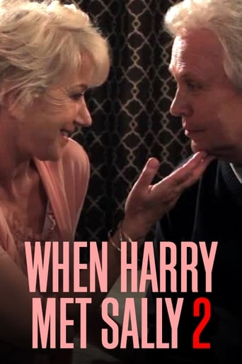 Poster of When Harry Met Sally 2 with Billy Crystal and Helen Mirren
