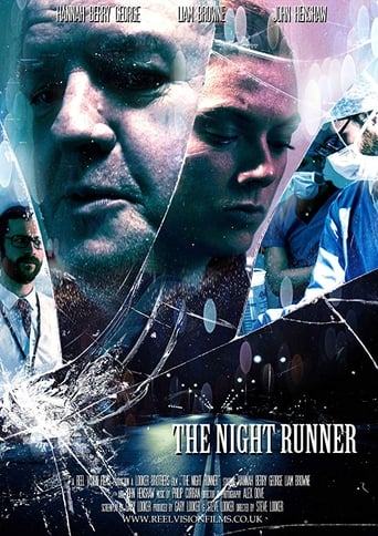 Watch The Night Runner Free Online Solarmovies