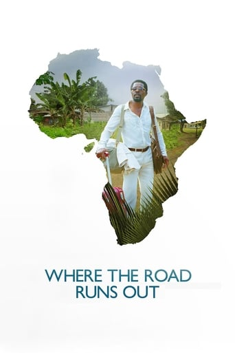 Poster of Where the Road Runs Out