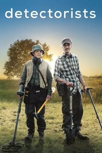 Poster of Detectorists
