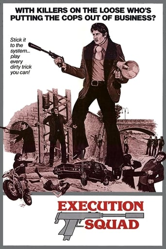 Execution Squad Movie Poster
