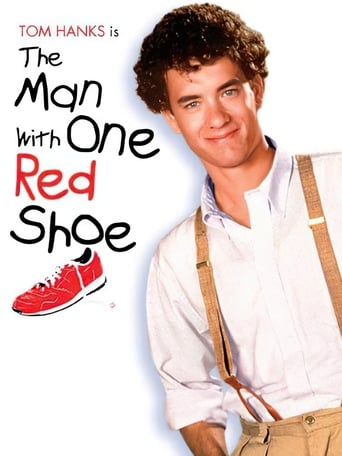The Man with One Red Shoe